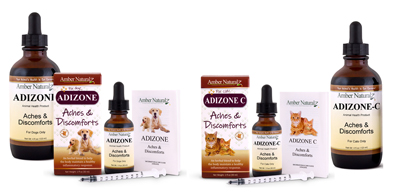 Adizone is an excellent organic anti-inflammatory and pain reliever.