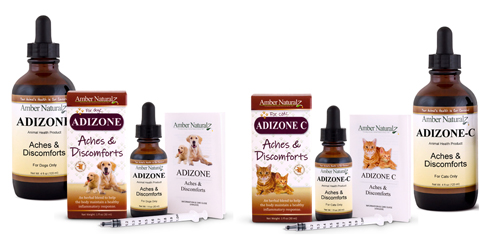 Adizone is an excellent organic natural anti-inflammatory and pain reliever for joint and muscle support.