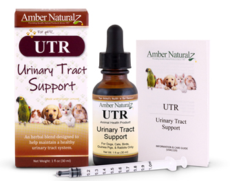 1 oz. Urinary Tract Relief helps alleviate pain, inflammation, and urinary tract infections quickly!